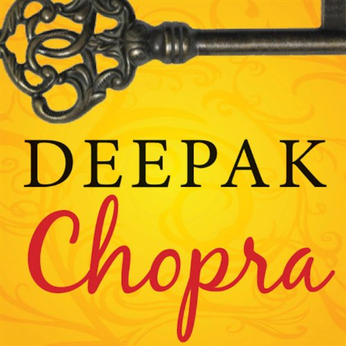 Stress Free With Deepak Chopra...