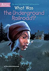 "No one knows where the term Underground Railroad came from--there were no trains or tracks, only ""conductors"" who helped escaping slaves to freedom. Including real stories about ""passengers"" on the ""Railroad,"" this book chronicles slaves' clo..."