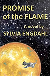 Promise of the Flame (The Hidden Flame Book 2)