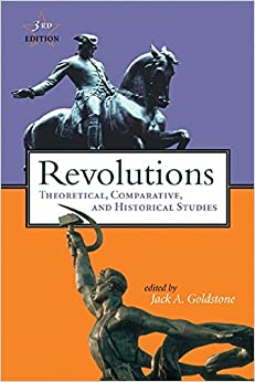 Book Revolutions: Theoretical, Comparative, and Historical Studies