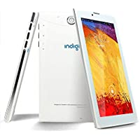 Indigi 2-in-1 Tablet PC + 3G Phone (Factory Unlocked) 7.0 TouchScreen Android 4.4 WiFi