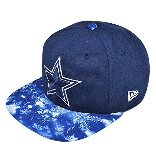 Dallas Cowboys Flat Brim Hat Cowboys Flat Brim Cap