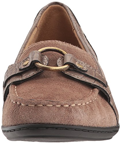 Wendi Women's Soul Loafer Natural Taupe Flat ZqBCxzwg