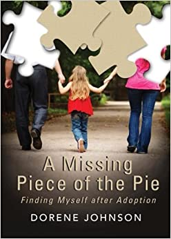 Book A Missing Piece of the Pie