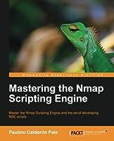 Mastering Nmap Scripting Engine Front Cover