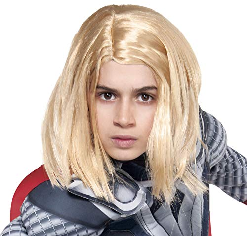 SUIT YOURSELF Thor Wig for Adults, One Size,