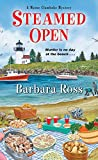 Steamed Open (A Maine Clambake Mystery Book 7)