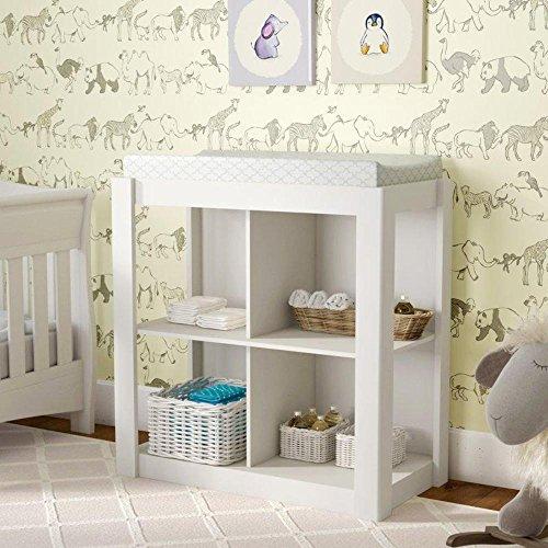 Avis Changing Table - Baby Nursery Furniture