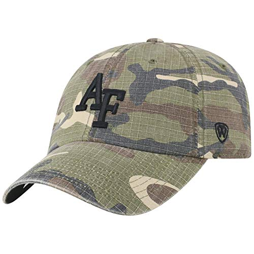 5f184808726 Air Force Falcons Camouflage Caps