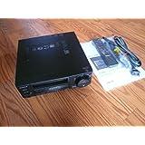 sony 8mm video8 pal system video cassette recorder player sony EV-C45e VCR
