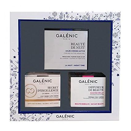 Galénic - Estuche de regalo crema beauté de nuit galenic ...