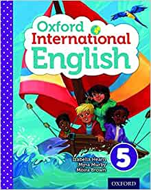Oxford team students book 2