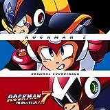 Video Game Soundtrack by Rockman 7 Shukumei No Tatakai (2007-11-21)