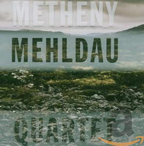 Metheny Mehldau Dedication Very popular Quartet