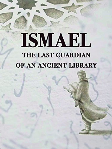 Ismael  The Last Guardian Of An Ancient Library