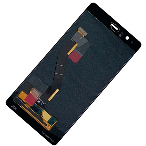 LCD + TP For Huawei P9 Plus VIE-L29 VIE-L09 VIE-AL10 Display Touch Screen digitizer glass Assembly (Gold) by General (Image #2)