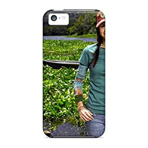 Iphone 5c Case, Premium Protective Case With Awesome Look - Selena Gomez 106