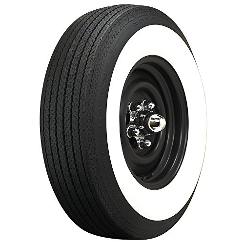 14 White Wall Tires - 5