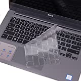 JRCMAX Keyboard Cover,Keyboard Protector for Dell