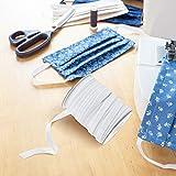 Double Fold Bias Tape Bias Binding Tape for
