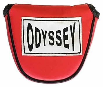 Cubierta Odyssey para palo de golf, estilo Funky