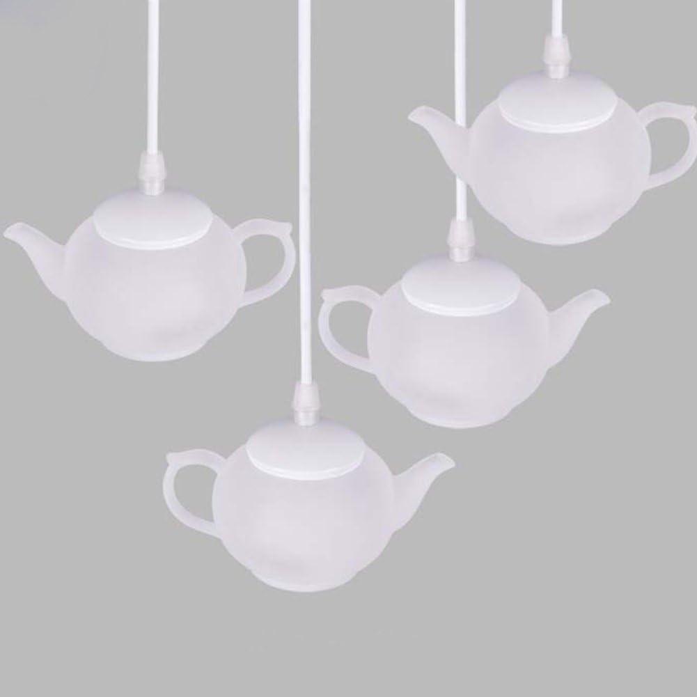 Tea Cup of Kindness Teapot Ceiling Light Lamp