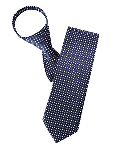 Zip Up Ties - 8