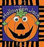 Funny Faces Halloween Jack, Roger Priddy, 0312515545