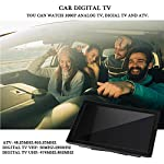 Gaeirt-Portable-TV-14-1080P-HD-Digital-TVATV-Portable-Rechargeable-Battery-Powered-TV-HDMIVGAAVUSBMMCSD-Card-Television-for-Kitchen-Car-Camping-RV-Outdoor
