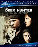 The Deer Hunter (Blu-ray + DVD) by Universal - Best Reviews Guide
