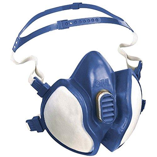 3M Halbmaske 4255, FFA2P3RD, gegen organische Gase und Dämpfe sowie Partikel