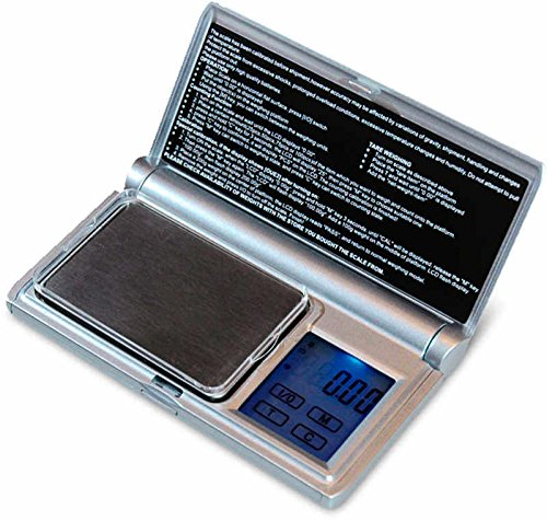 Pesola Touch Screen Digital Pocket Scale by Pesola (Image #1)