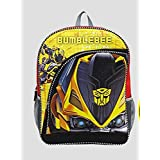 """Transformers Bumblebee Autobots 16"""" Backpack"""