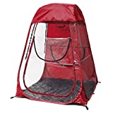Under The Weather Sports Pod Pop-up Tent, XLPod