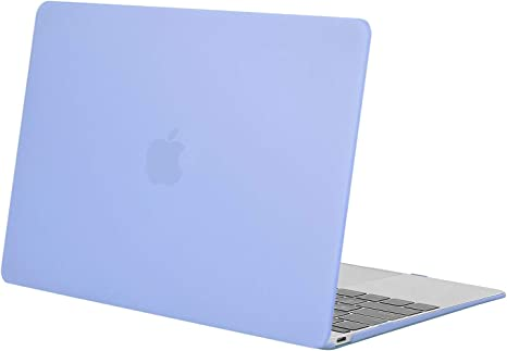 Version 2017//2016//2015 MOSISO Plastic Hard Shell Case Cover Compatible MacBook 12 Inch Retina Display Model A1534 Crystal Clear
