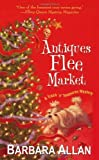 Antiques Flee Market, Barbara Allan, 0758211961