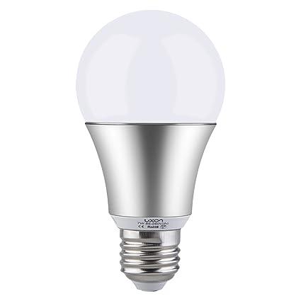 Luxon motion sensor light bulb 7w smart bulb radar dusk to dawn led luxon motion sensor light bulb 7w smart bulb radar dusk to dawn led motion sensor light aloadofball Image collections