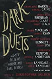 Image of Dark Duets: All-New Tales of Horror and Dark Fantasy