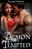 Demon Tempted (Karmic Lust Book 2)