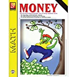 Remedia Publications REM536B Money Activity Book, Grade: 3 to 4, 8.5'' Wide, 11'' Length, 0.4'' Height