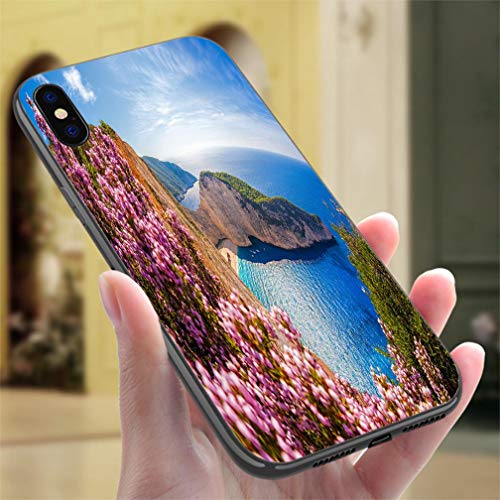 Creative iPhone Case for iPhone XR Navagio Beach with for sale  Delivered anywhere in USA