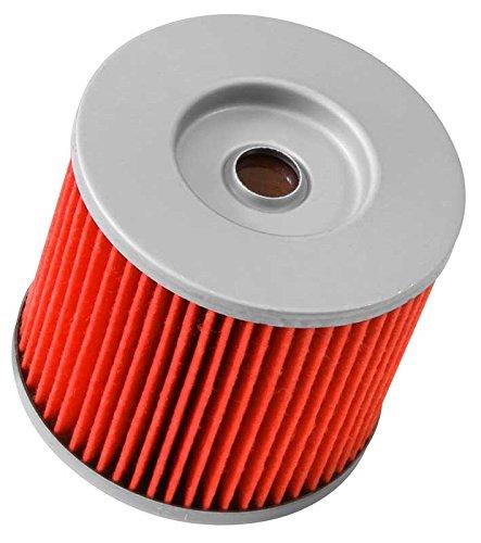 KN-133 K/&N Performance Oil Filter; POWERSPORTS CARTRIDGE Powersports Oil Filters