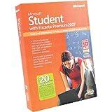 Microsoft Student with Encarta Premium 2007