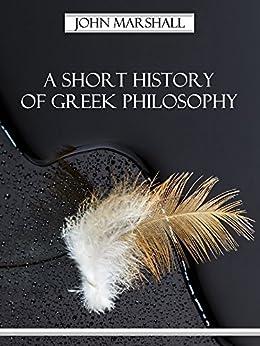 a short history of philosophy pdf