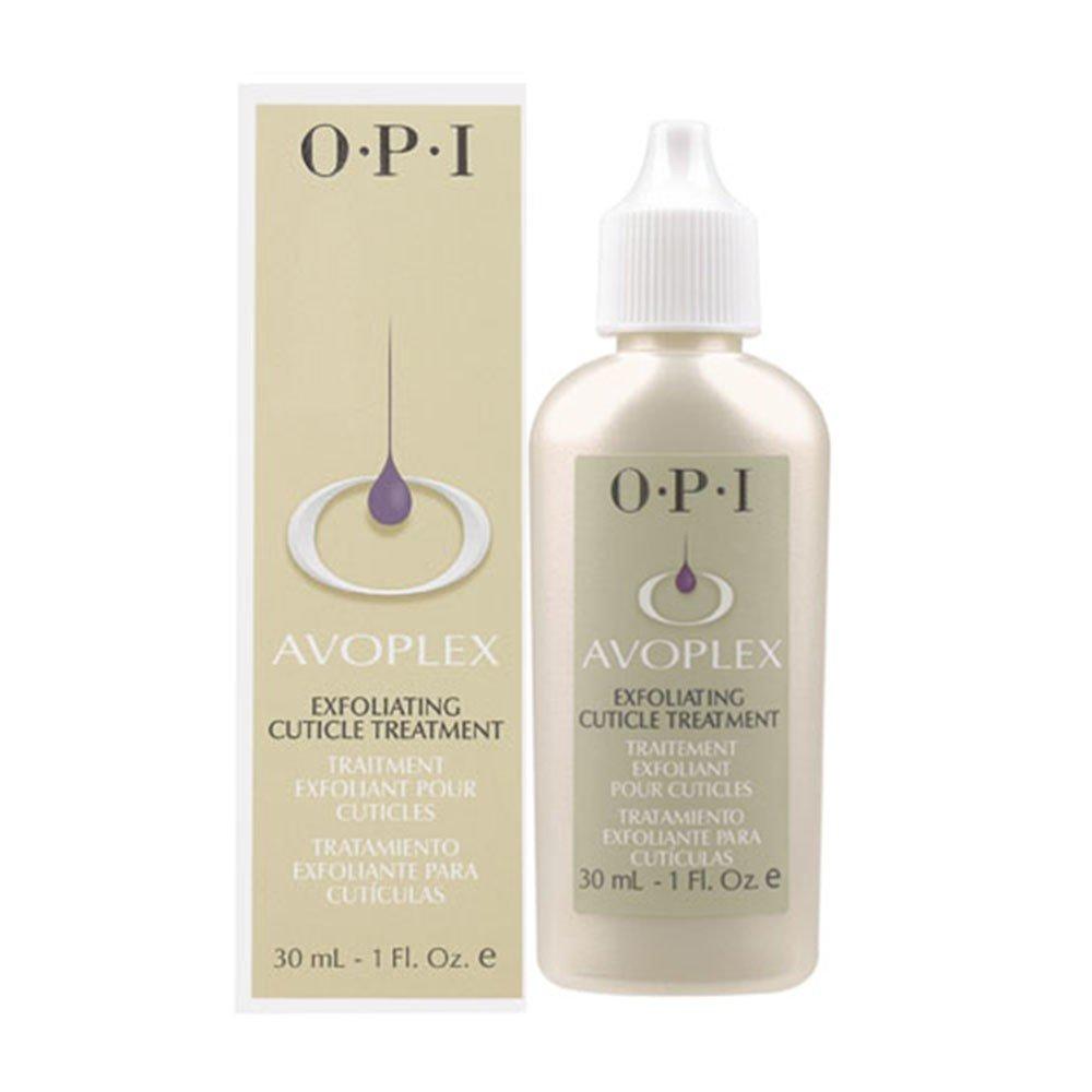 New OPI Avoplex esfoliante pelle morta umidità crema trattamento cuticole 30ml