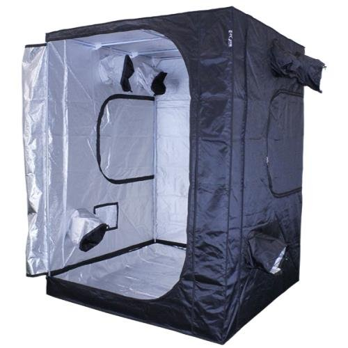 Sun Hut Blackout 160 Tent, 4.9 by 4.9 by 6.6'