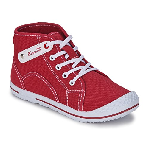 Zapatillas Zapatillas Chicco Evan Evan Chicco Rojo 8zqpWavv
