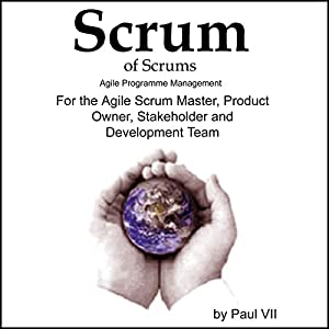 Scrum of Scrums Audiobook