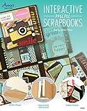 Interactive Mini Scrapbooks (Annie's Paper Crafts)