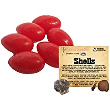 Silly Putty Gift Set - 6 Pack Original Bundle w/ Universal Truth Shells